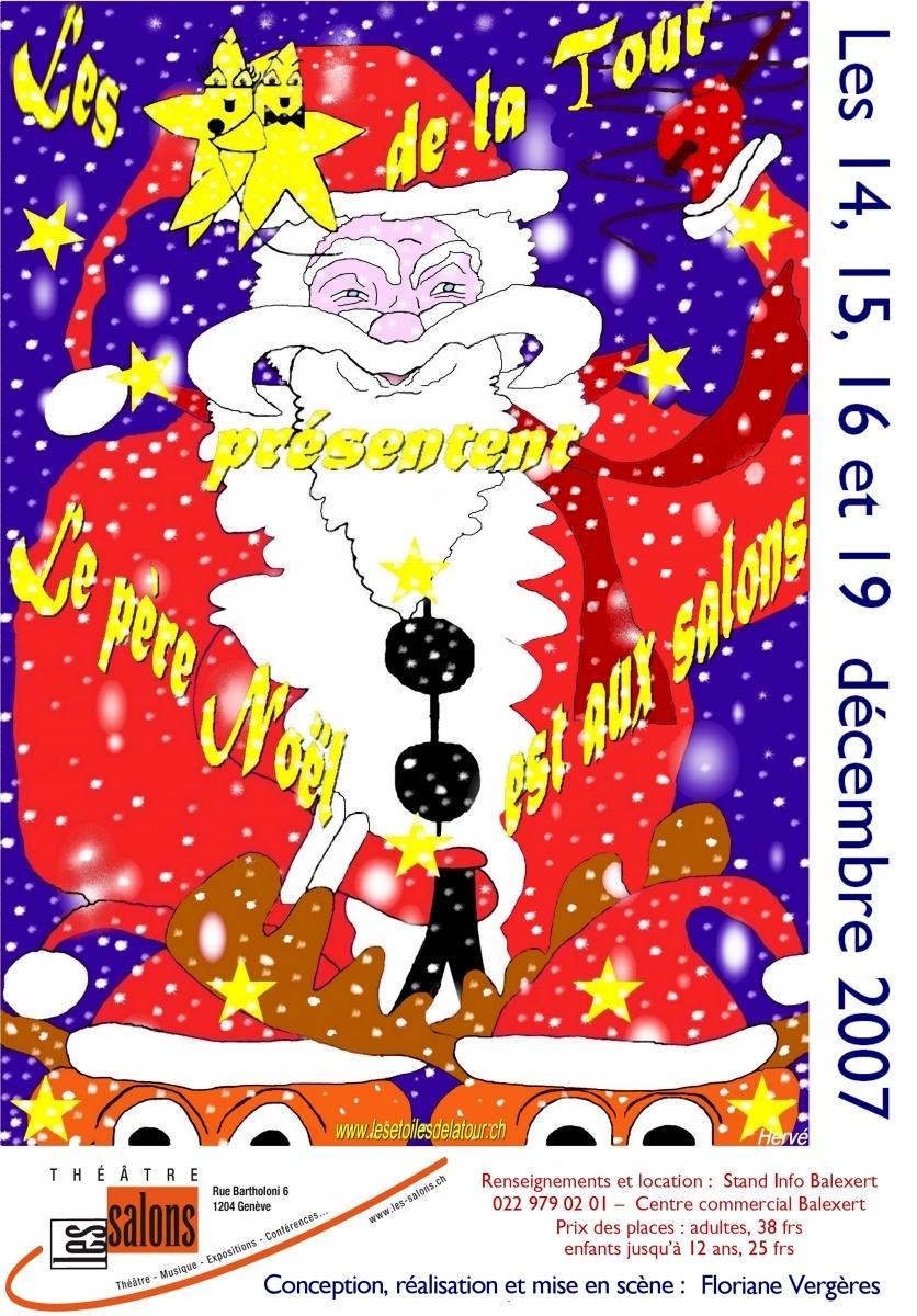 Affiche-Père-Noël-est-aux-Salons-avec-bandeau-droit-20071010